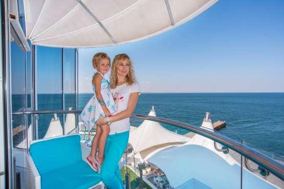 Tarife promoționale pentru cazare și terapia cu delfini. - fotografii și oferte speciale
